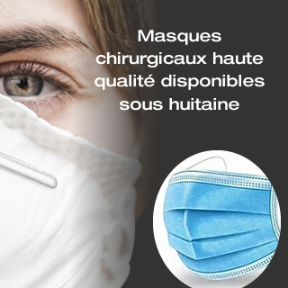 Bestmarques masques