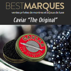 Bestmarques Caviar
